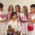 Dagbladet.no : Alexander Rybak sjekket ut 400 jenter og satte sammen ny vokalgruppe