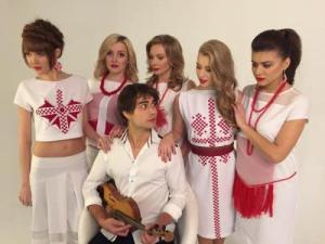 Belarus – Dagbladet.no : Alexander Rybak sjekket ut 400 jenter og satte sammen ny vokalgruppe