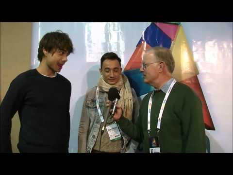 Eurovision Radio International : Video Interviews