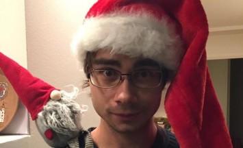 Christmas 2014: Alexanders' Christmas message