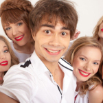 "Milki and Alexander Rybak talk to us about their ""Accent""!"