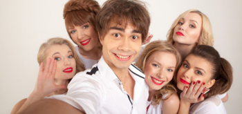 """Milki and Alexander Rybak talk to us about their """"Accent""""!"""