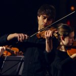 "New classical song by Alexander Rybak: ""I Dine Hender"""