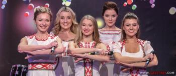 """Группа """"Милки"""" с Мариной Путниковой прошла в финал Национального отбора на """"Евровидение"""""""