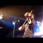 Alexander Rybak – Runaway – Prague