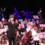 "New video: Alexander Rybak & Ung Symphony – ""Fairytale"""