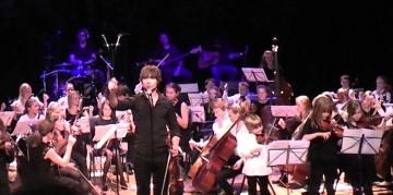 """New video: Alexander Rybak & Ung Symphony – """"Fairytale"""""""