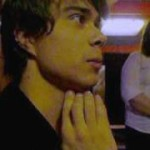Alexander Rybak – Meet & Greet in Prague