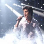 "Photo/Video. One to One: Dima Bilan – ""Believe"""
