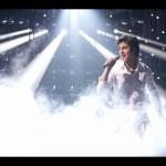 Alexander Rybak as Dima Bilan in Believe