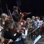"New video: Alexander Rybak & Ung Symphony – ""Roll With The Wind"""