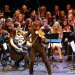 Photos: Fantastic concert in Sandnes Kulturhus