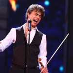 Ziua Europei, Focsani. The Star of the day – Alexander Rybak