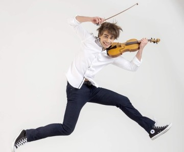 Alexander Rybak releases first song from his new project as a fairytale writer