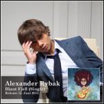 "Alexander Rybak: ""Blant Fjell"". Single."
