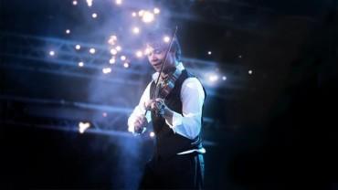"""Alexander Rybak released the music-video for """"Kotik"""" / """"Kitty"""""""