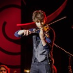 Photo/Video: Alexander performed at the Grand Summer Concert in Budapest, Hungary