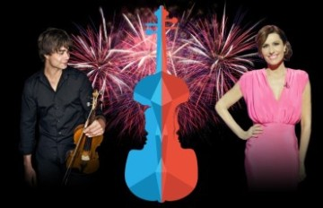 Alexander Rybak will visit Hungary to perform at the Grand Summer Concert