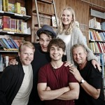 "Press-Release / New Pictures: ""Alexander Rybak debuts as an author"""