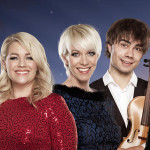 "Norway: Alexander on tour with Christmas-concerts ""Stille Natt, Hellige Natt"""