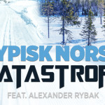 "New Song released: Katastrofe feat. Alexander Rybak on ""Typisk Norsk"""