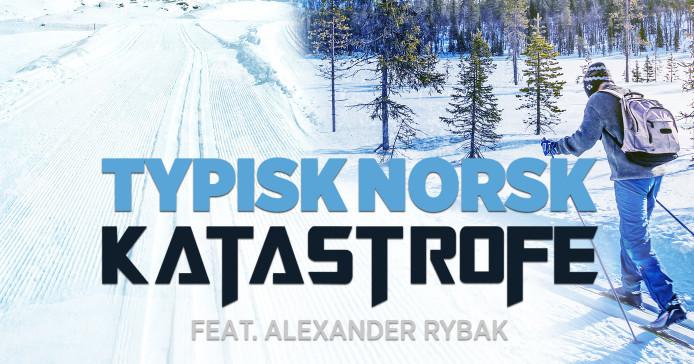 Sony  Music : Katastrofe teams up with Alexander Rybak on new single!