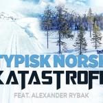 Norsk på Spotify: Single of the week – Katastrofe and Alexander Rybak – Interview