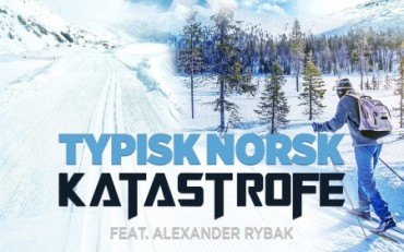 """Wiwibloggs: Alexander Rybak collaborates with Katastrofe on """"Typisk Norsk"""""""