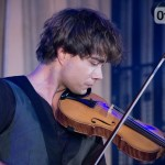 "Article:""Grodno hosted a concert of Alexander Rybak and the group MILKI"""