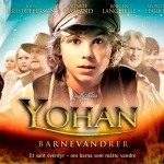 "The music from the movie ""Yohan – The Child Wanderer"" released on double-CD"
