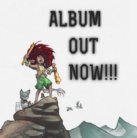New Album -