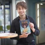 "Article: ""Alexander Rybak will meet the youngest fans to tell about Trolle"""