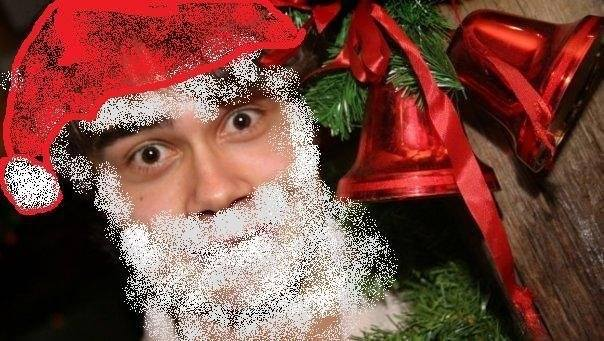 """Alexander Rybak: """"Merry Christmas"""""""