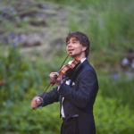 "Photo/Video:  ""Soot-Spelet 2015"". Alexander Rybak performed as actor and musician"