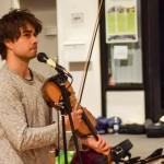 Article, Video, Photos: 150 lucky ones got a dream-weekend with Alexander Rybak