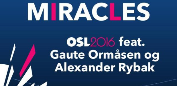 """Miracles"". New song for Biathlon World Championship feat. Gaute Ormåsen & Alexander Rybak"
