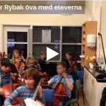 Sweden. Article, Photos & Videos: Alexander Rybak gives artist – tips