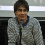 Belarusian singer Alexander Rybak arrives in Argentina to offer concert !