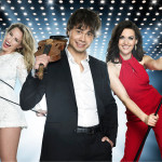 "Alexander Rybak presents the Summer-show ""Entertainer"""