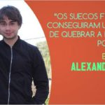 ESC Brazil: Interview with Alexander Rybak