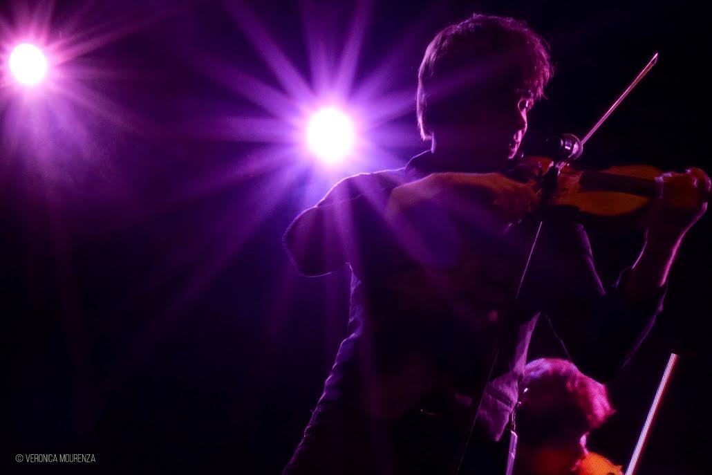 Photos&Video – Alexander Rybak: Concert in Teatro Coliseo, Argentina 29.4.2016