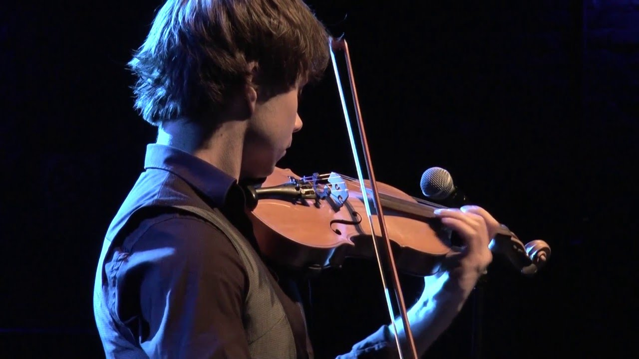 """New Video: """"Song from a Secret Garden"""" – Teatro Coliseo, Argentina"""