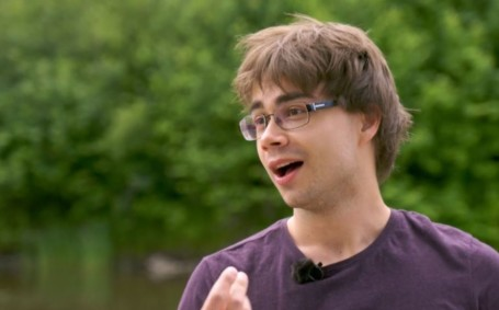 """Article/Video: """"Alexander Rybak made a very special song for his girlfriend"""""""