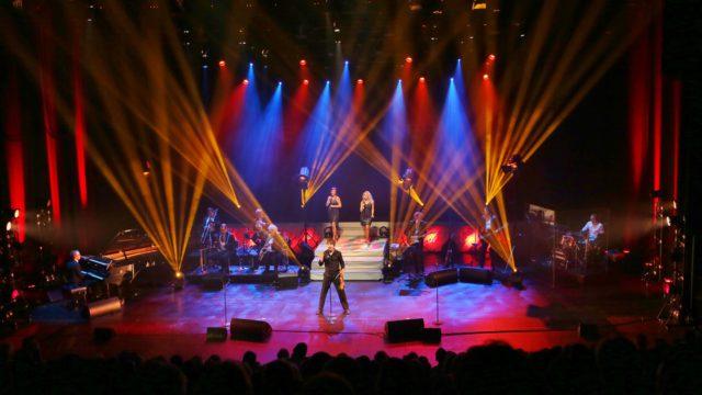 "Review: ""Alexander Rybak is a true Entertainer"""