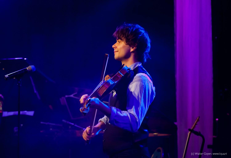 Video + Photos: Alexander Rybak performed at Benefit-Concert in Boxmeer, the Netherlands