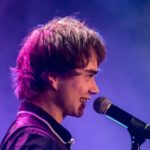 Videos and Photos. Alexander Rybak: Concert in Ostrava, Czech Republic