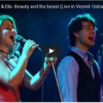 "Alexander Rybak & Elis Mraz: ""Tale as old as Time"" – Beauty and the Beast"