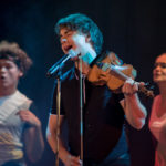 Czech article about Alexander Rybak – Concert in Ostrava