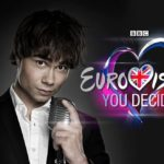 "London, United Kingdom: Alexander Rybak will perform in ""Eurovision – You Decide"""