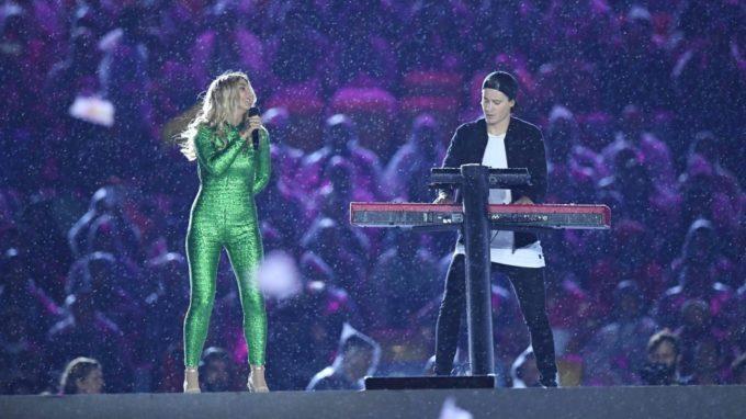 """Alexander Rybak: """"Dear EDM-artist. We are just a little bit jealous"""""""